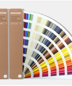 Bảng màu Pantone thông dụng