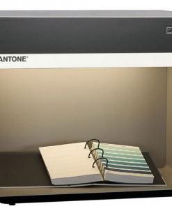 hộp đèn chiếu sáng pantone 5
