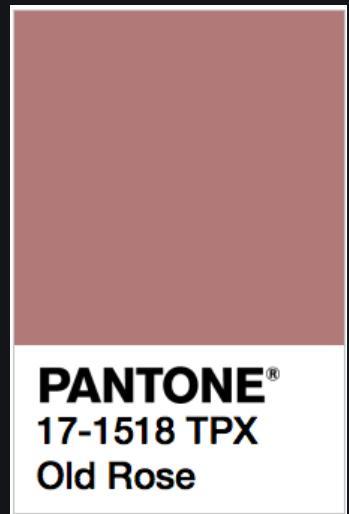 Pantone TPX